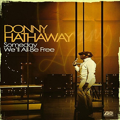 Donny Hathaway – Jealous Guy [Studio Version]