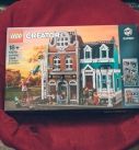 레고 구매 – Lego Creator Expert 10270 Bookshop